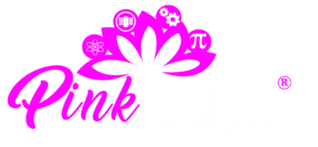 Pink S.T.E.M. for Girls